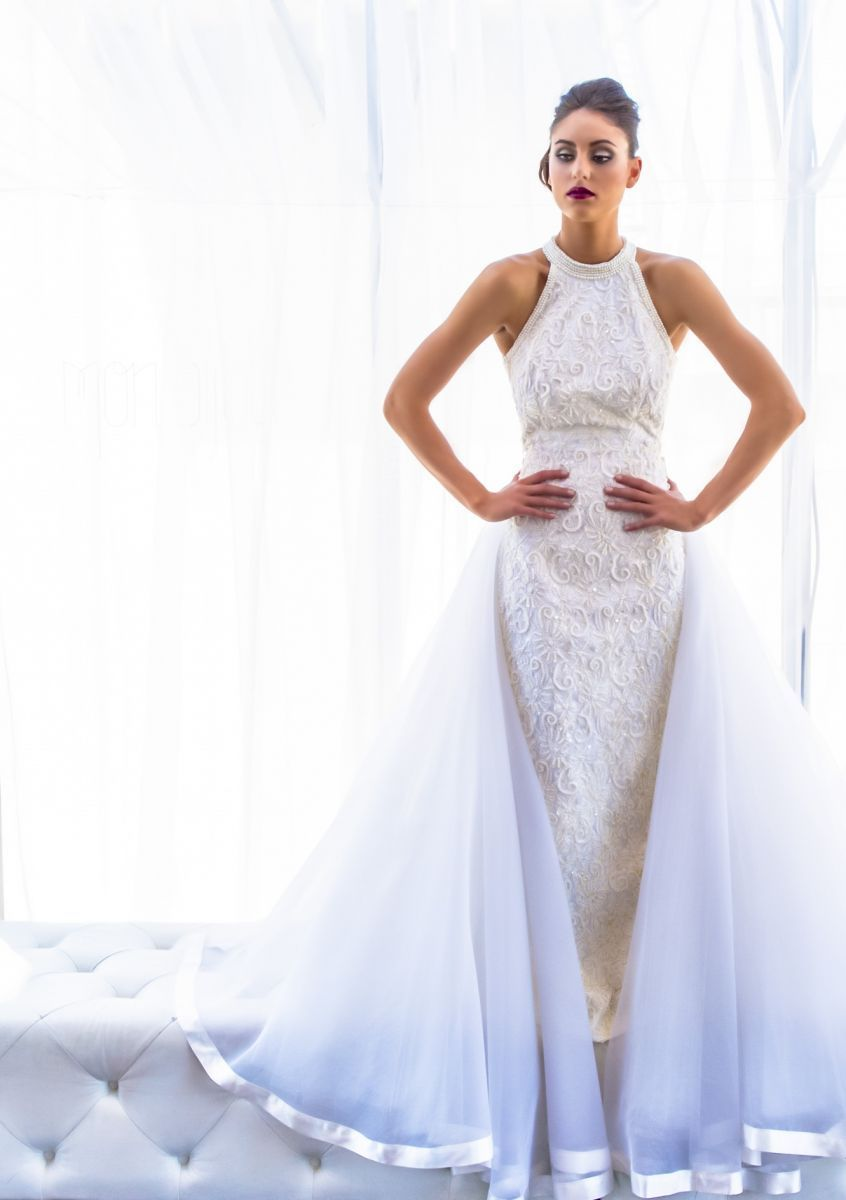 Australia's Wedding Dress Designer - ABIA Award Winner