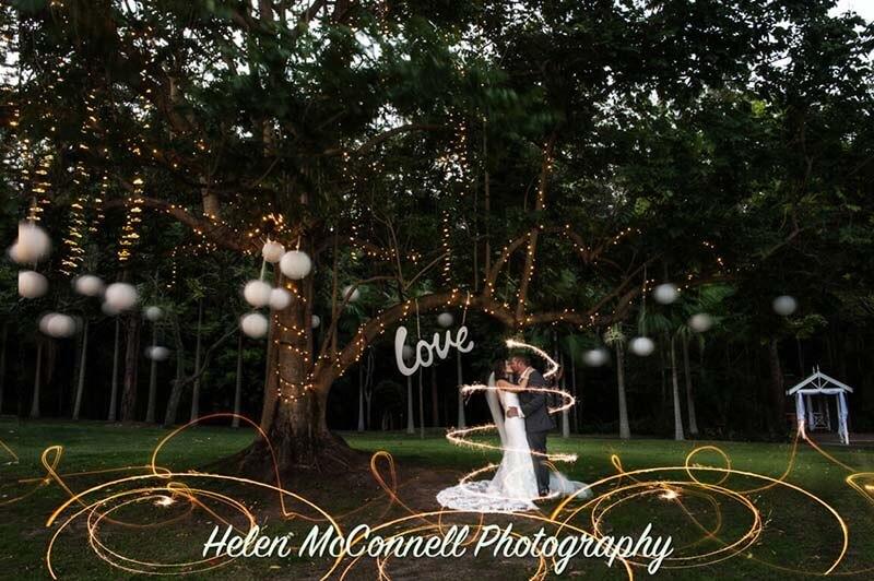 Wedding Photography Brisbane- Helen McConnell