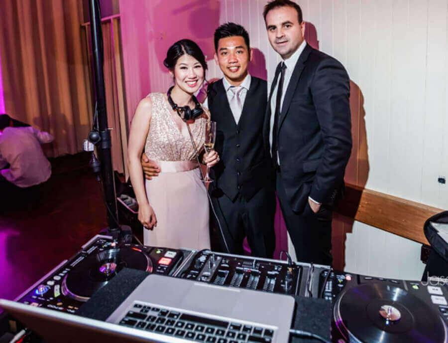 Supreme Sound Mobile DJ | ABIA Winner for Best Wedding DJ