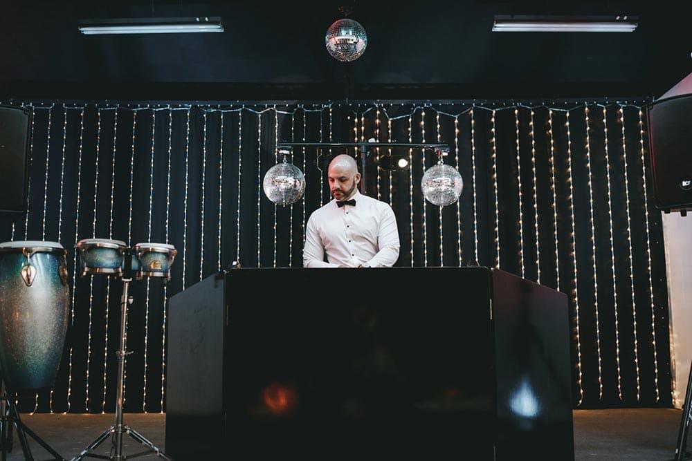 Black Cherry Events | ABIA Wedding DJ