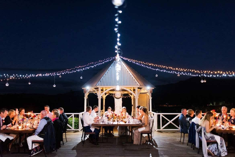 Gold Coast Wedding Venue - Albert River Wines - ABIA Awards