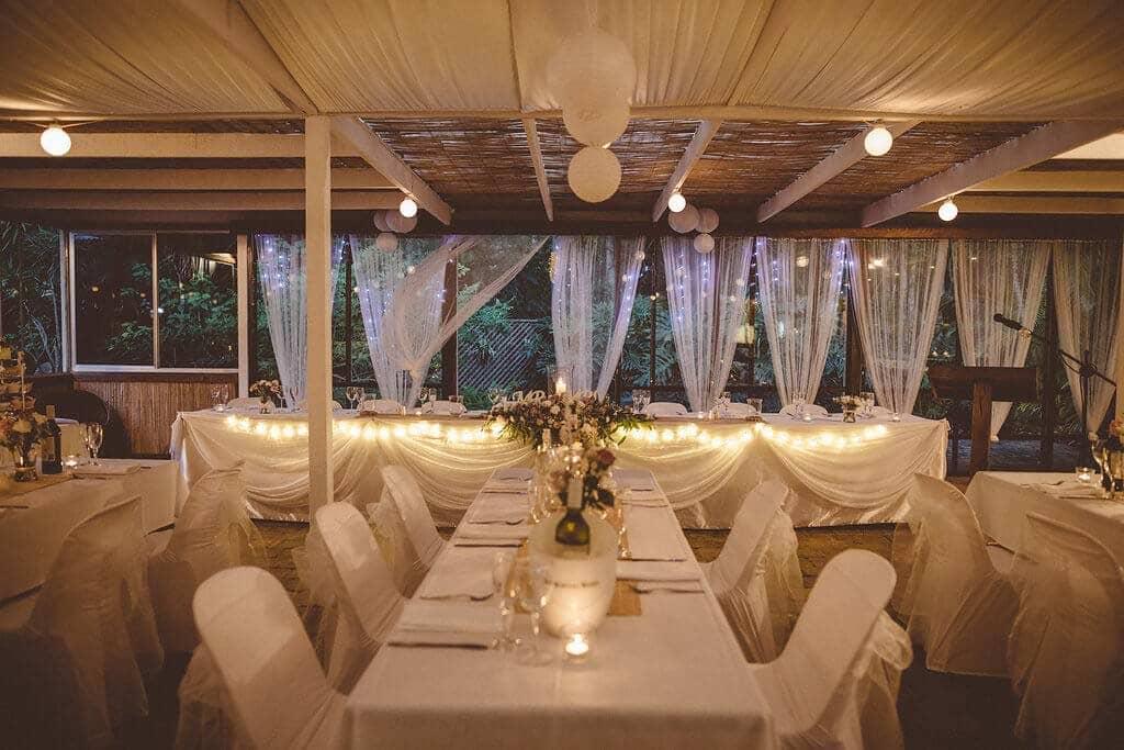Gold Coast Wedding Venue - An Island Hideaway - ABIA Awards
