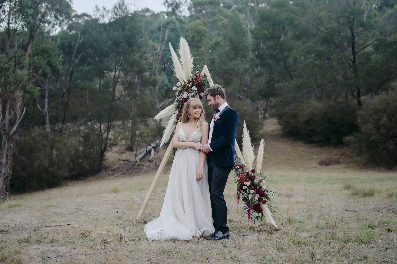 Bram Leigh Estate Ceremony Locations   Weddings ABIA