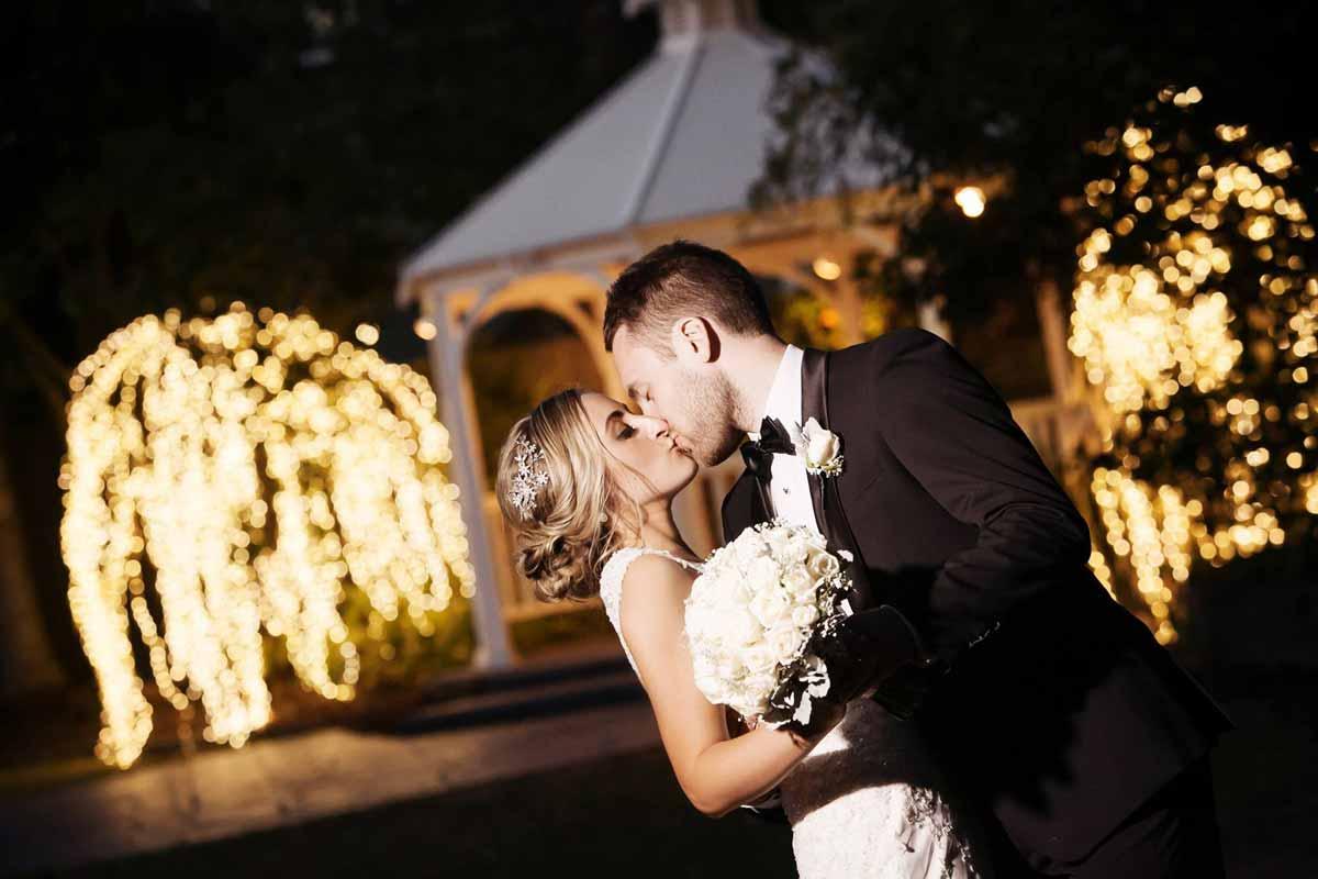 Bram Leigh Wedding Reception Venue