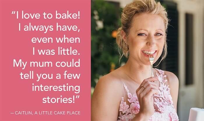 Brisbane Wedding Cakes - The Best  Wedding Cake Designer