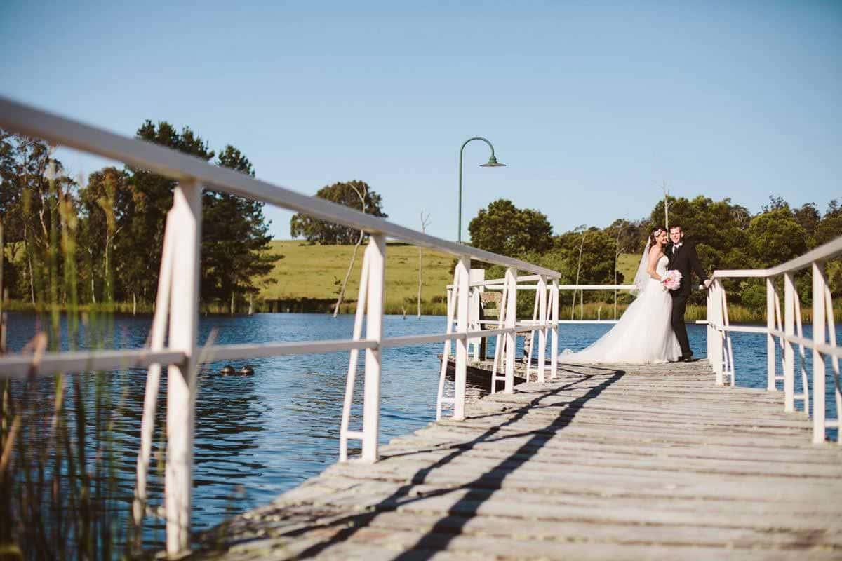 Cammeray Waters Wedding Venue