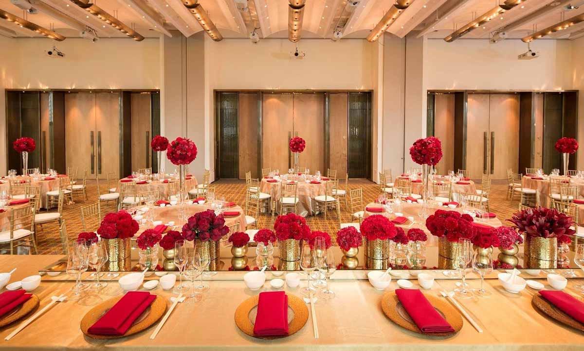 Crown Melbourne Weddings - Luxury Wedding Venue