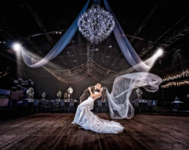 Mark Dayman Wedding Photography Melbourne