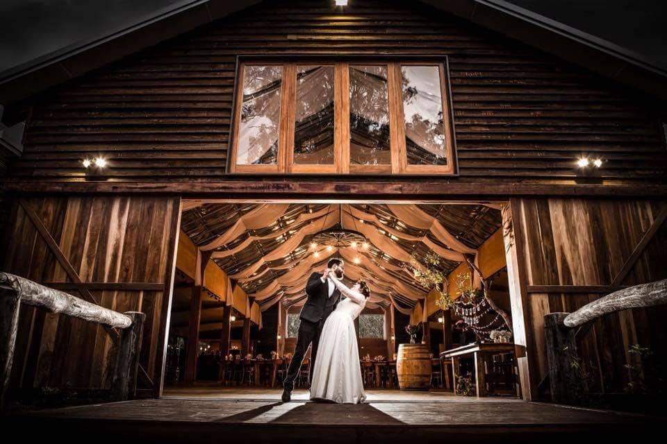 Gold Coast Wedding Venue - Gordon Country Weddings - ABIA Awards