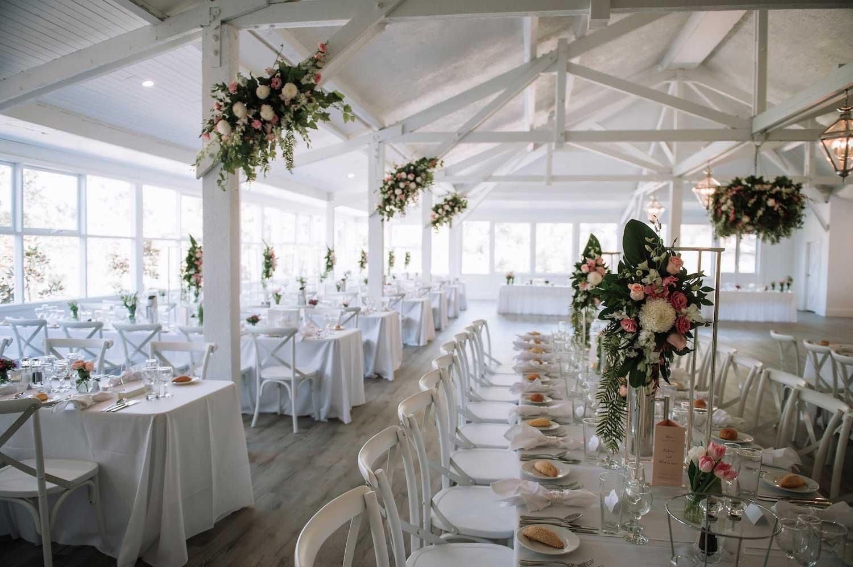 Bram Leigh Estate Wedding Venue   Hamptons Style