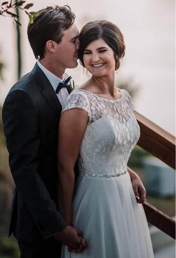 Paddington Weddings Brisbane
