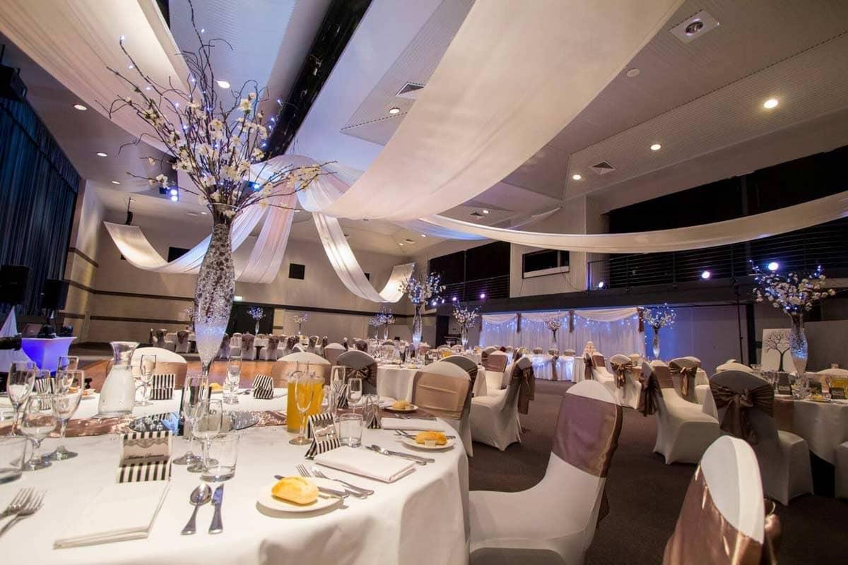 Toowoomba Wedding Wedding Venue - Highfields Cultural Centre - ABIA Awards