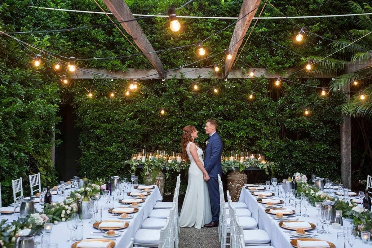 Brisbane Wedding Venue - Hillstone St Lucia - ABIA Awards