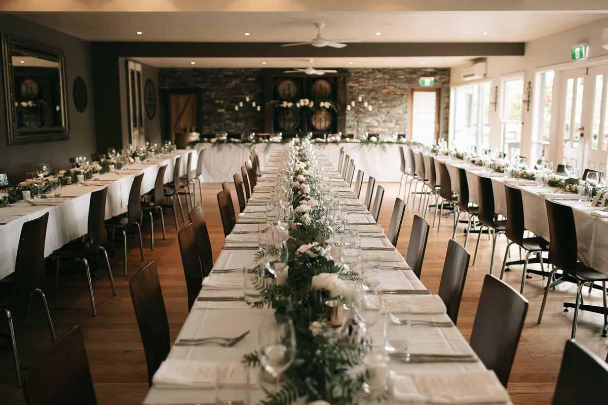 Yarra Valley Wedding Venue - Immerse