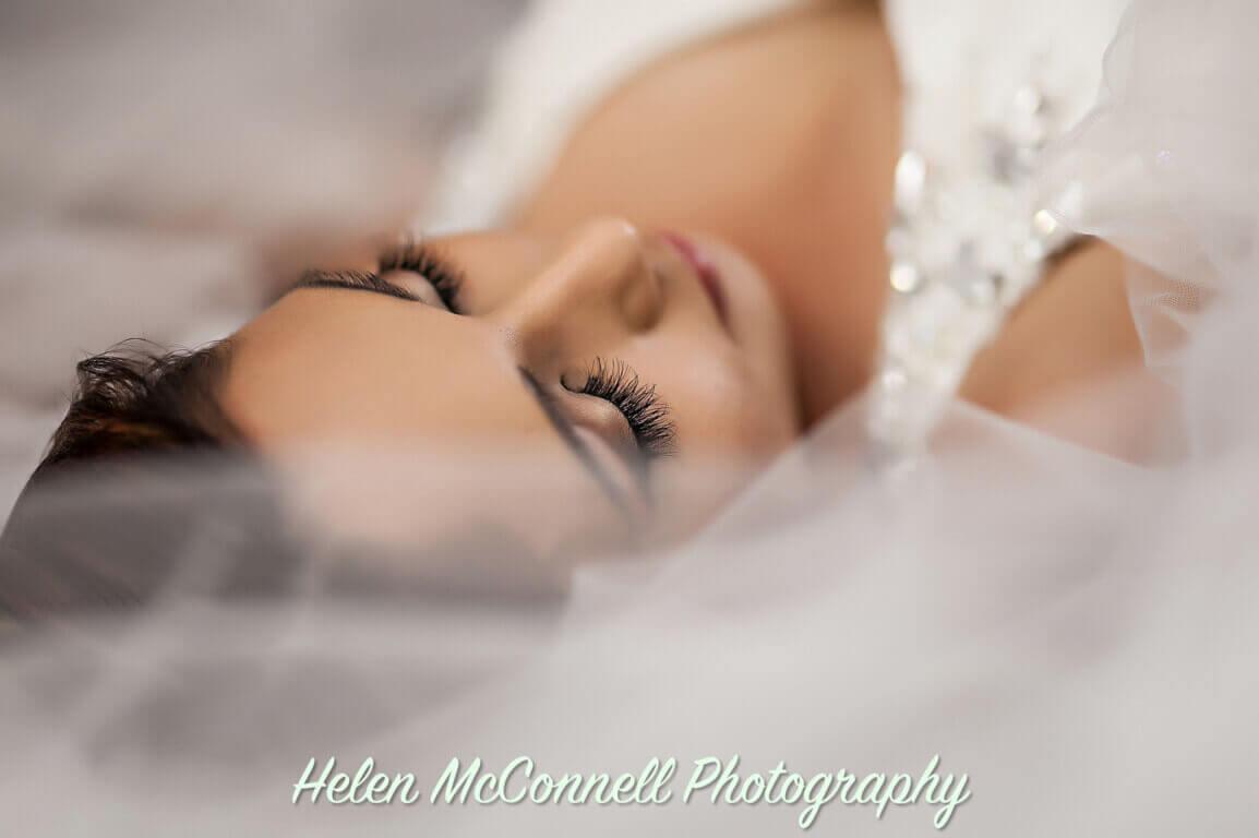 Queensland Wedding Photographer - Helen McConnell