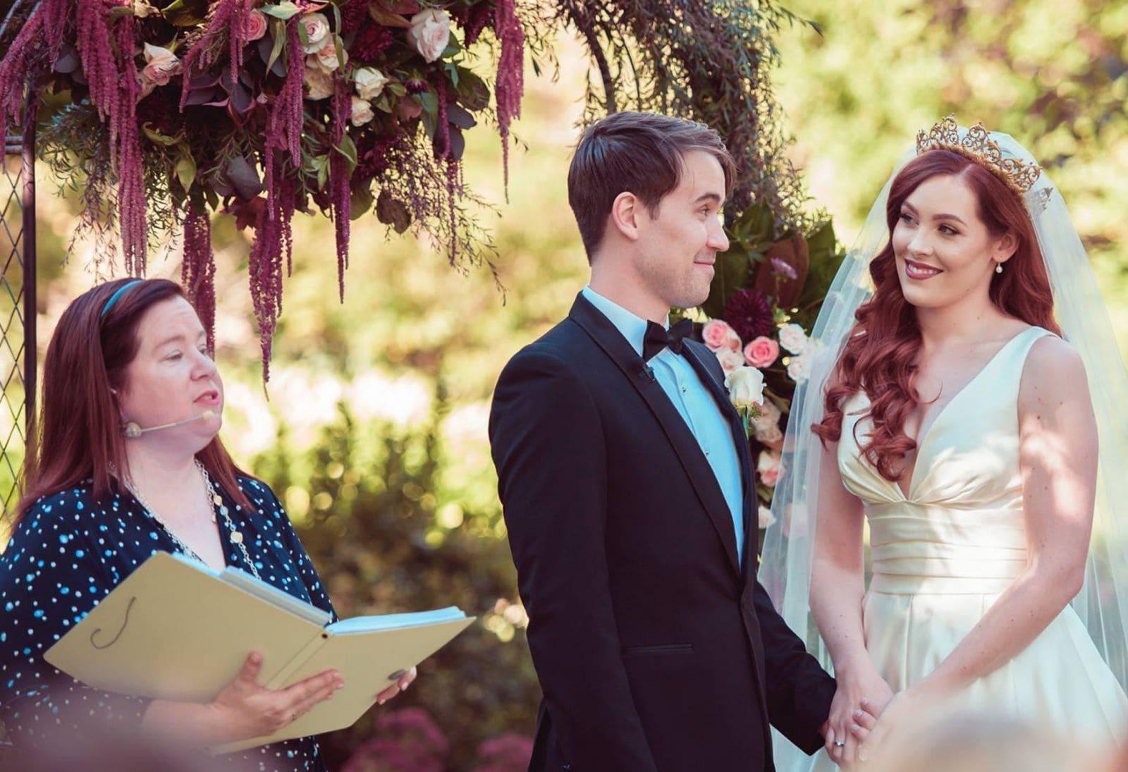 Kate Anolak Celebrancy | Adelaide Weddings | ABIA Finalist