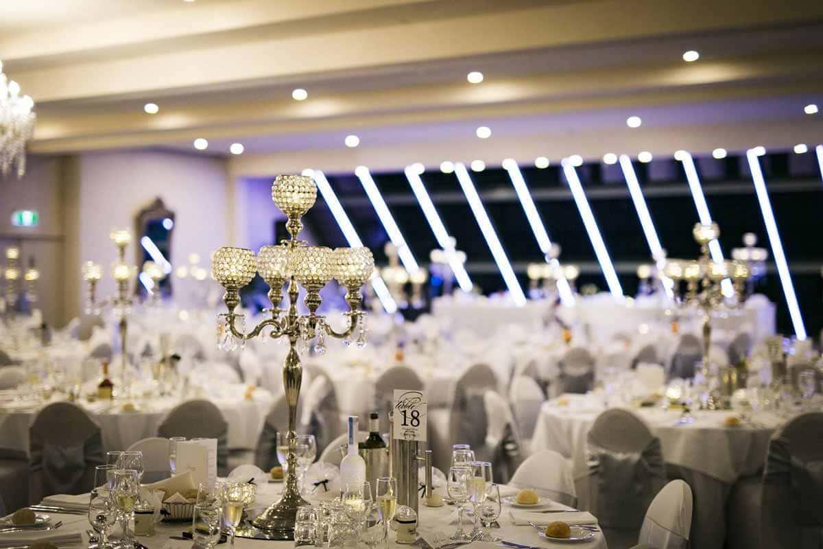 Lincoln of Toorak ABIA Wedding Venue