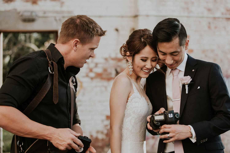Wedding Photographer - Luke Middlemiss