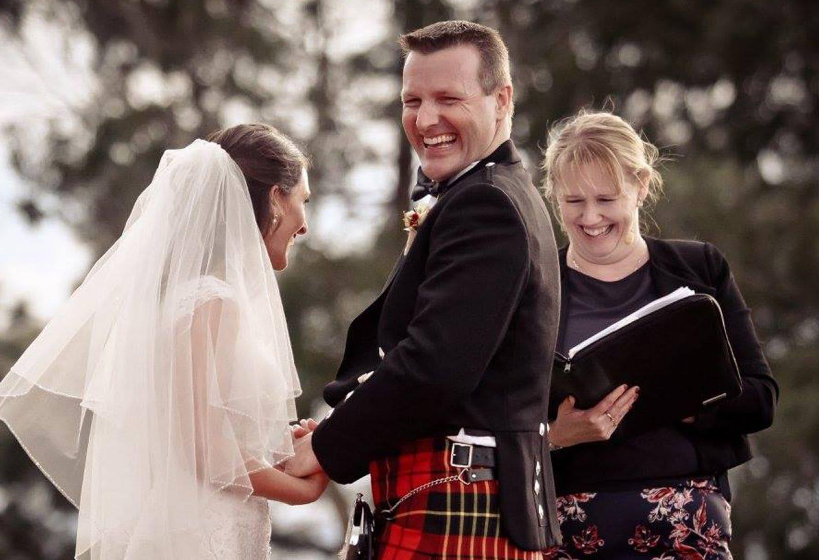 More Than Words Ceremonies | Adelaide Weddings | ABIA Finalist