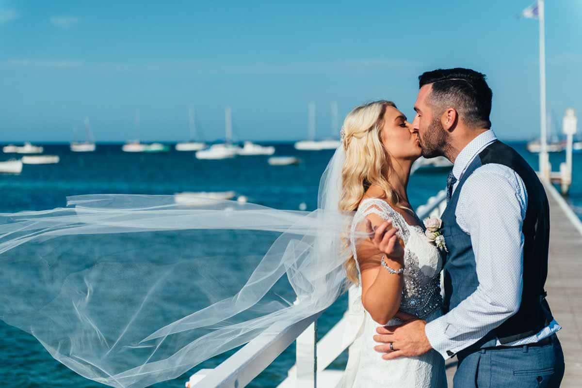 Portsea Hotel Wedding Venue