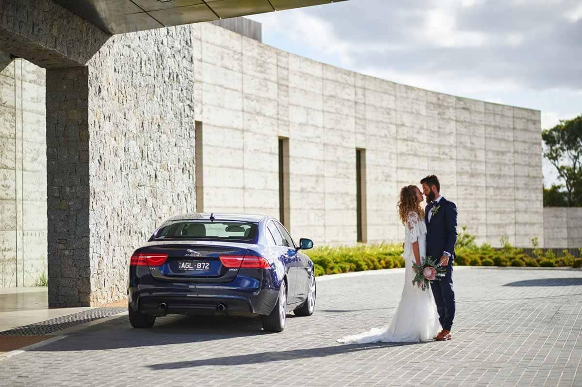 RACV Torquay Resort Wedding Venue