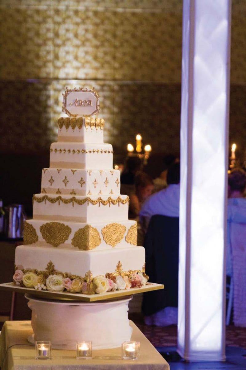 ABIA Wedding Cakes - ABIA Awards