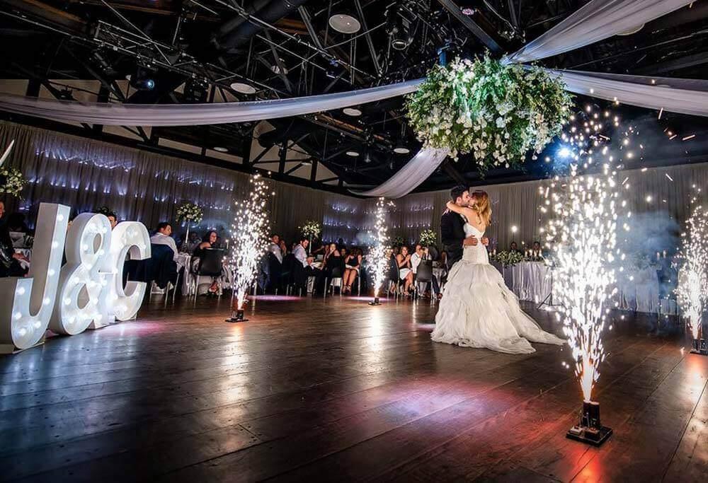 Showtime Events Wedding Venue Melbourne ABIA Award Winner