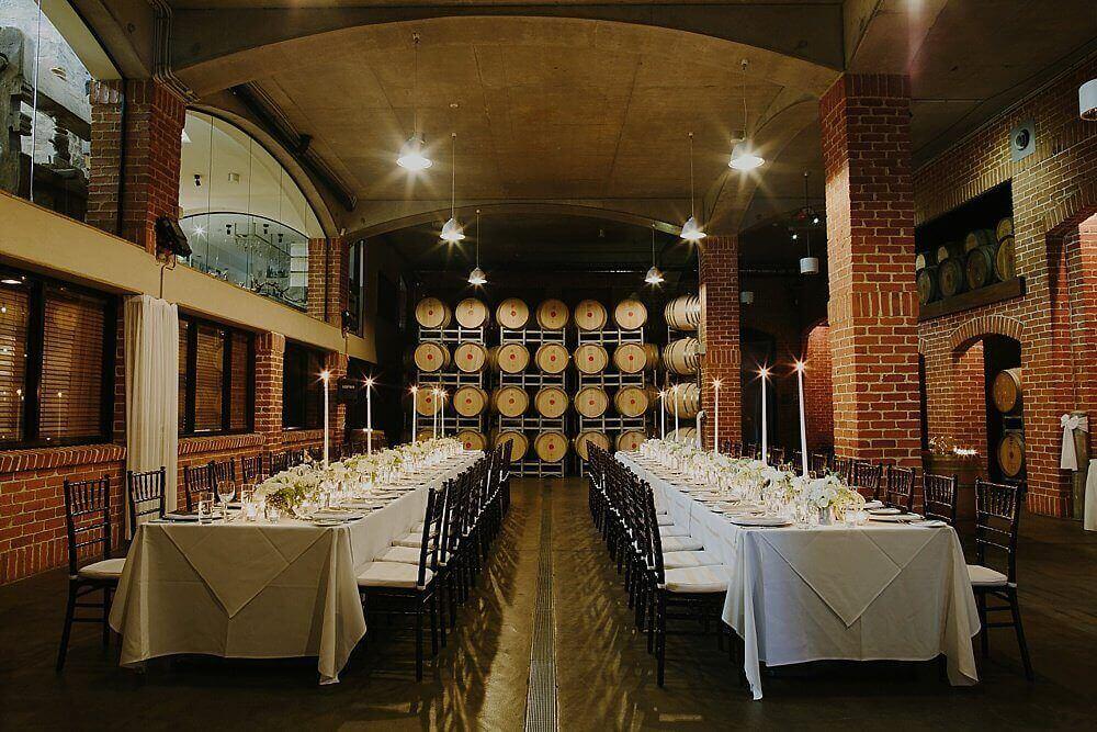 Brisbane Wedding Venue - Sirromet Wines - ABIA Awards