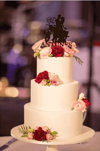 ABIA Award Winning Cake Salon