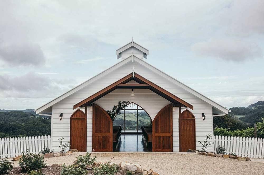 Summergrove Estate - Wedding Venue - ABIA Winner