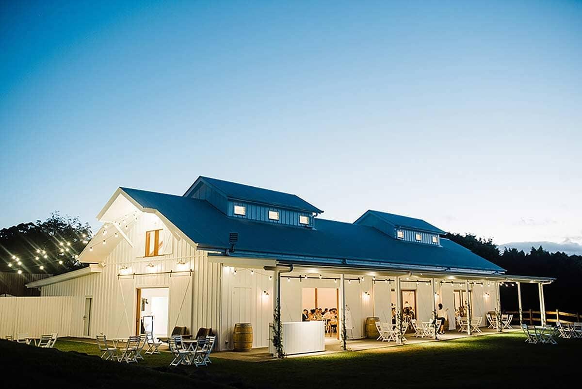 Summergrove Estate | Best Wedding Venue | ABIA Winner