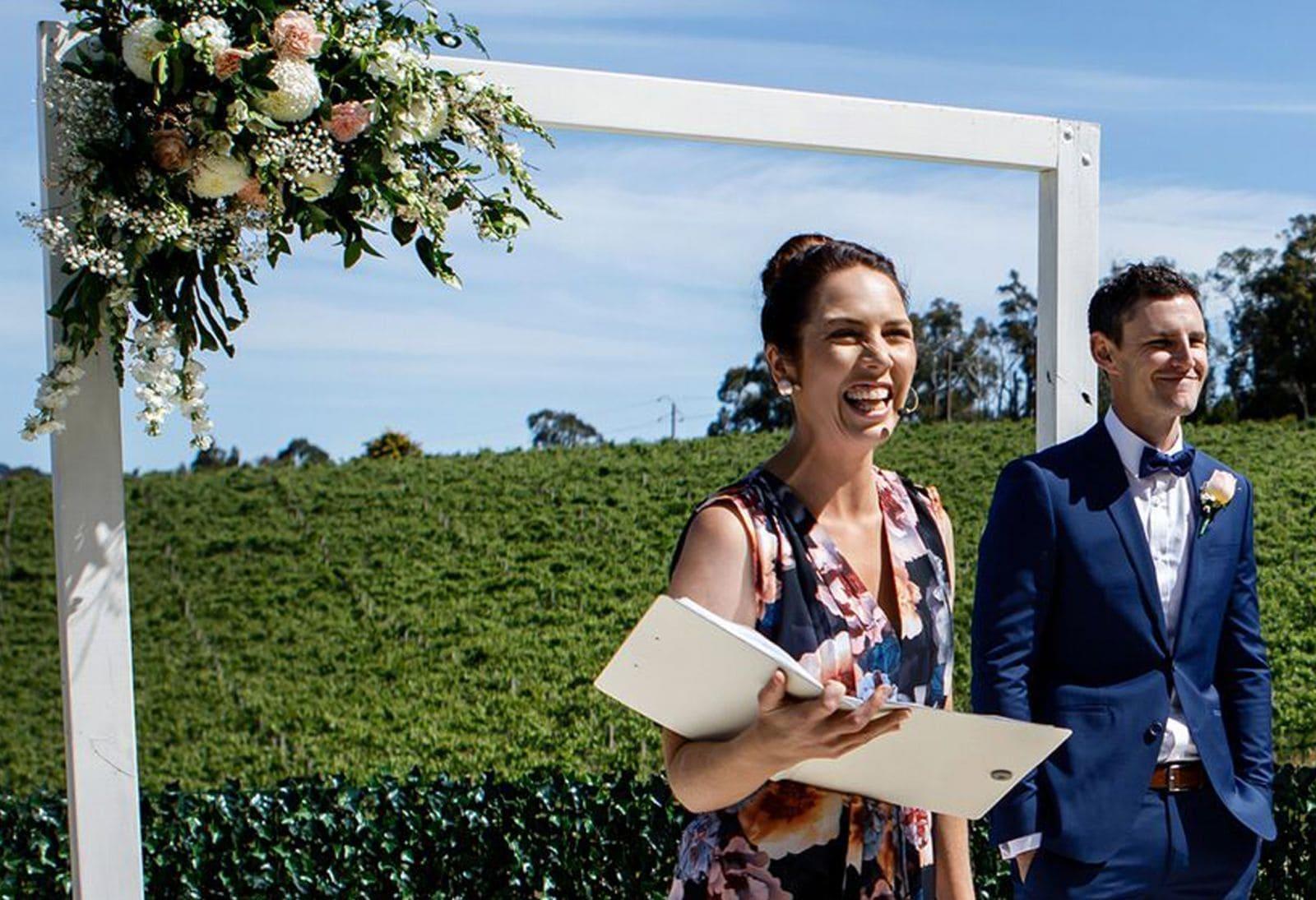 Vicky Flanegan | Adelaide Weddings | ABIA Finalist