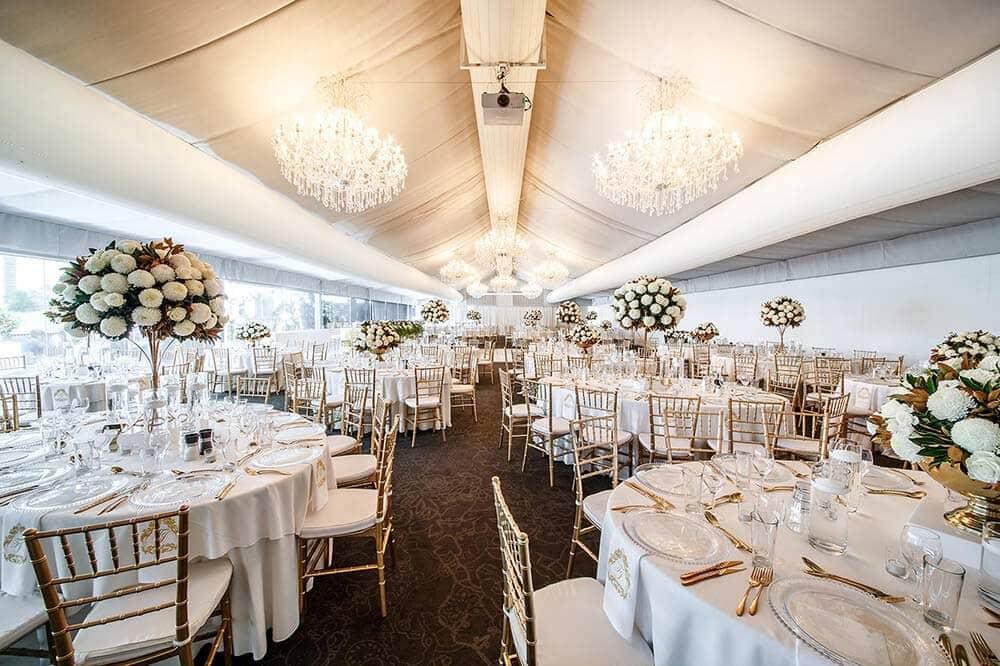 Brisbane Wedding Venue | Victoria Park | ABIA Finalist