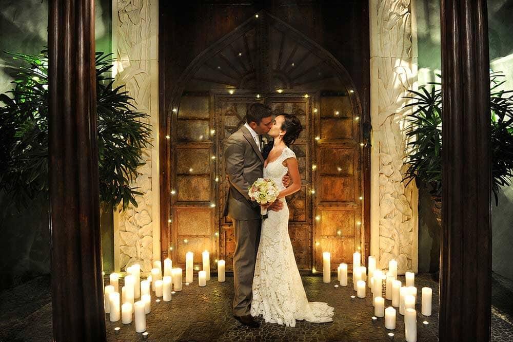 Whitsundays Wedding Venue | Villa Botanica | ABIA Winner