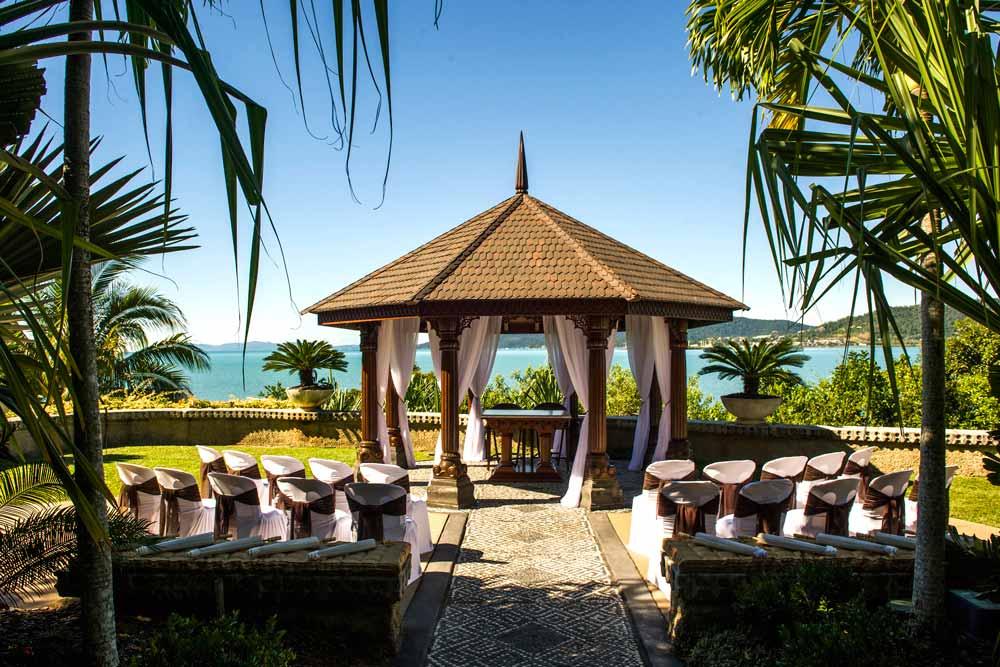 Villa Botanica Wedding Venue - Whitsundays