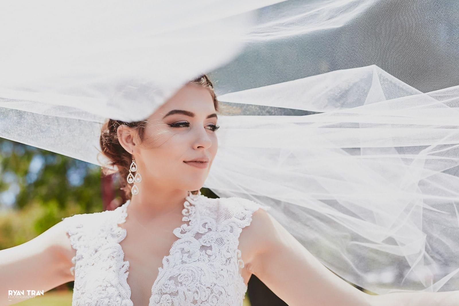 Perth Wedding Photographer - Ryan Tran Photography