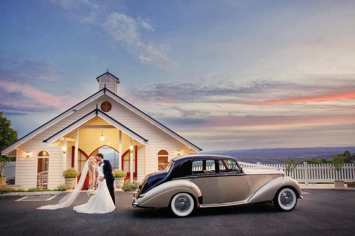Sunshine Coast Wedding Venue - Weddings at Tiffanys - ABIA Awards