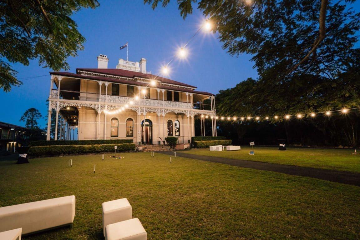 Wedding Venue Brisbane - ABIA Awarded