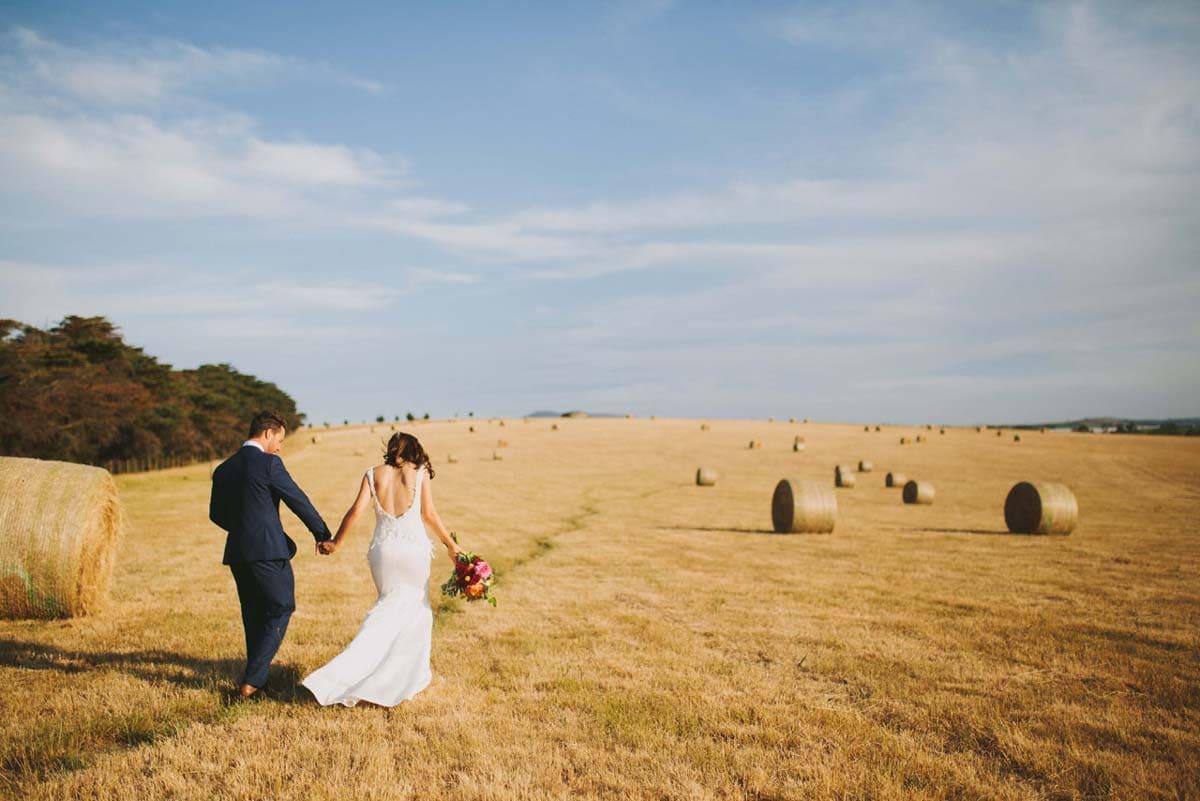 ABIA Award Winning Zonzo Estate Wedding Venue