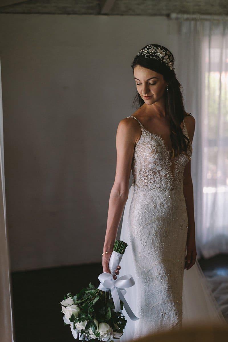 Berta Bridal Gown - Weddings Australia - ABIA