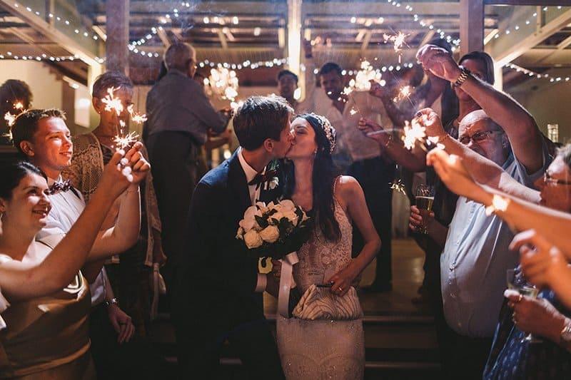 Hunter Valley Wedding Venue - ABIA Australia