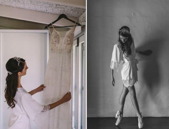 Berta Bridal Wedding Gown - ABIA Australia Weddings