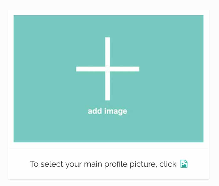 Adding Images to Your Gallery