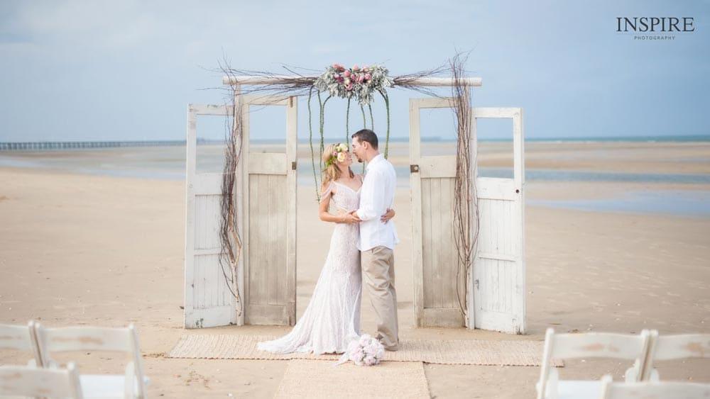 Beach Wedding Ideas | Beautiful Weddings Styling