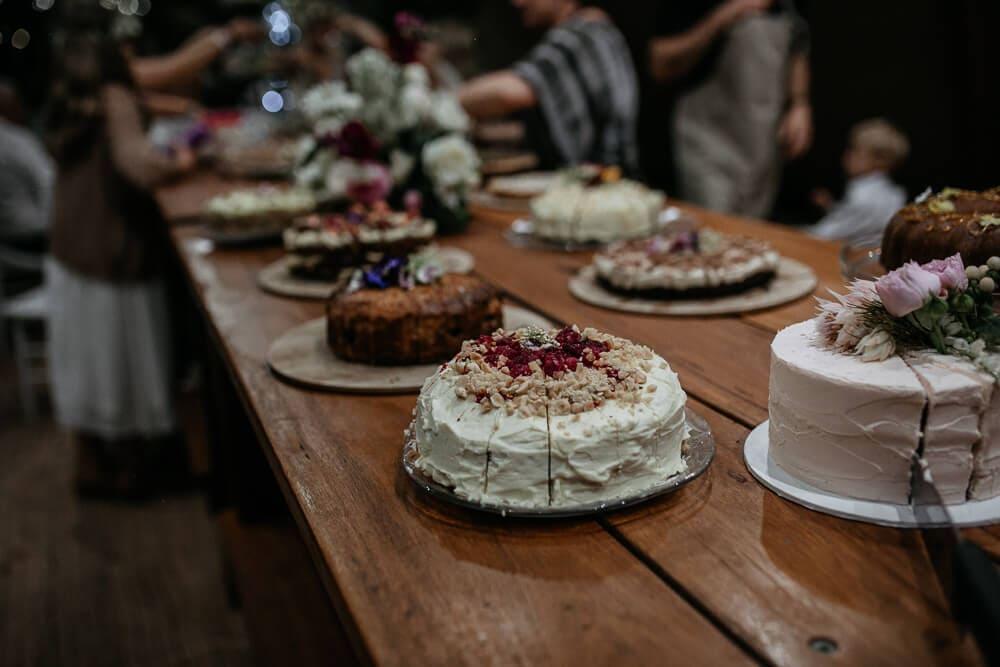 Best Wedding Dessert Ideas