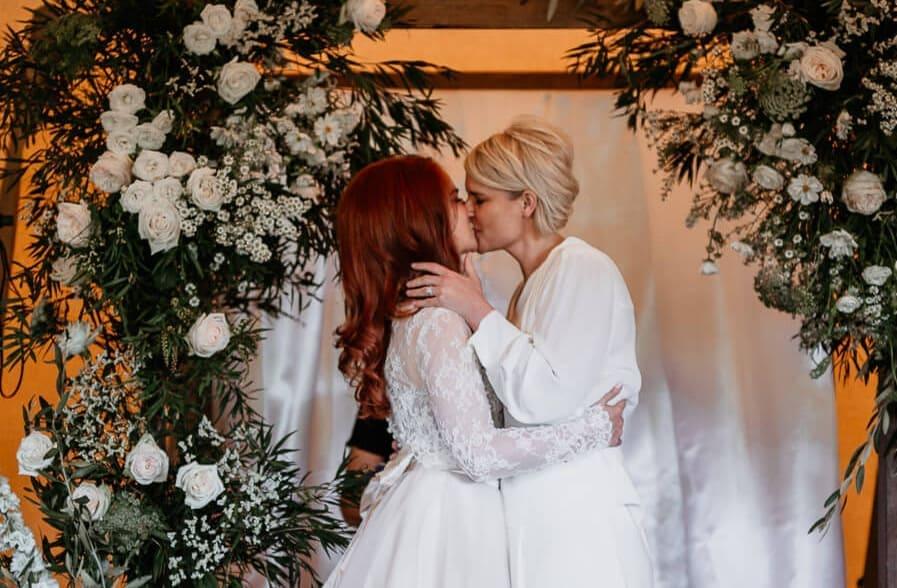 Love is Love | Boho Wedding