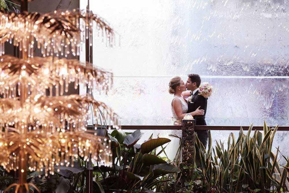 Unique Brisbane Wedding Venues
