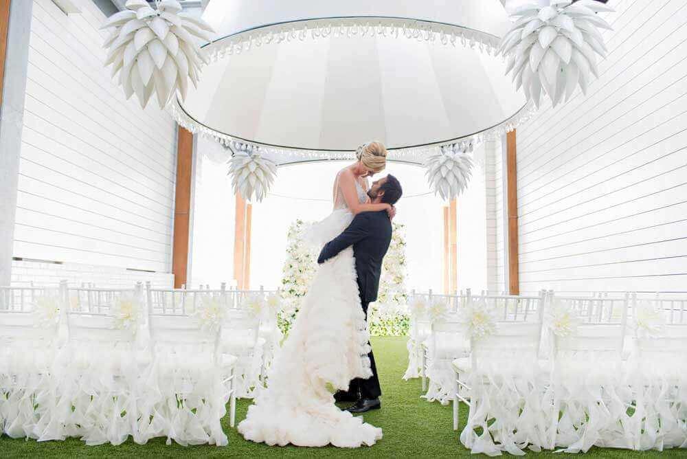Cloudland Wedding Ceremony Venue in Brisbane