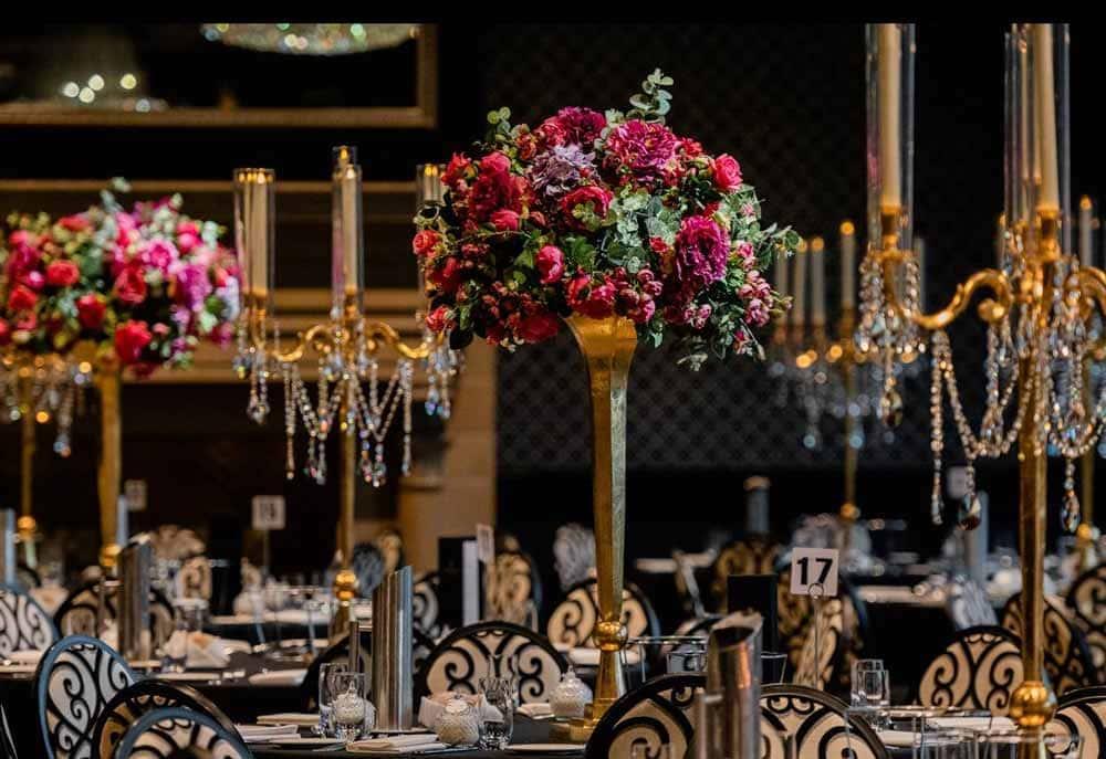 Elana K Weddings | Voted The Best Wedding Stylist in 2018 (NSW)