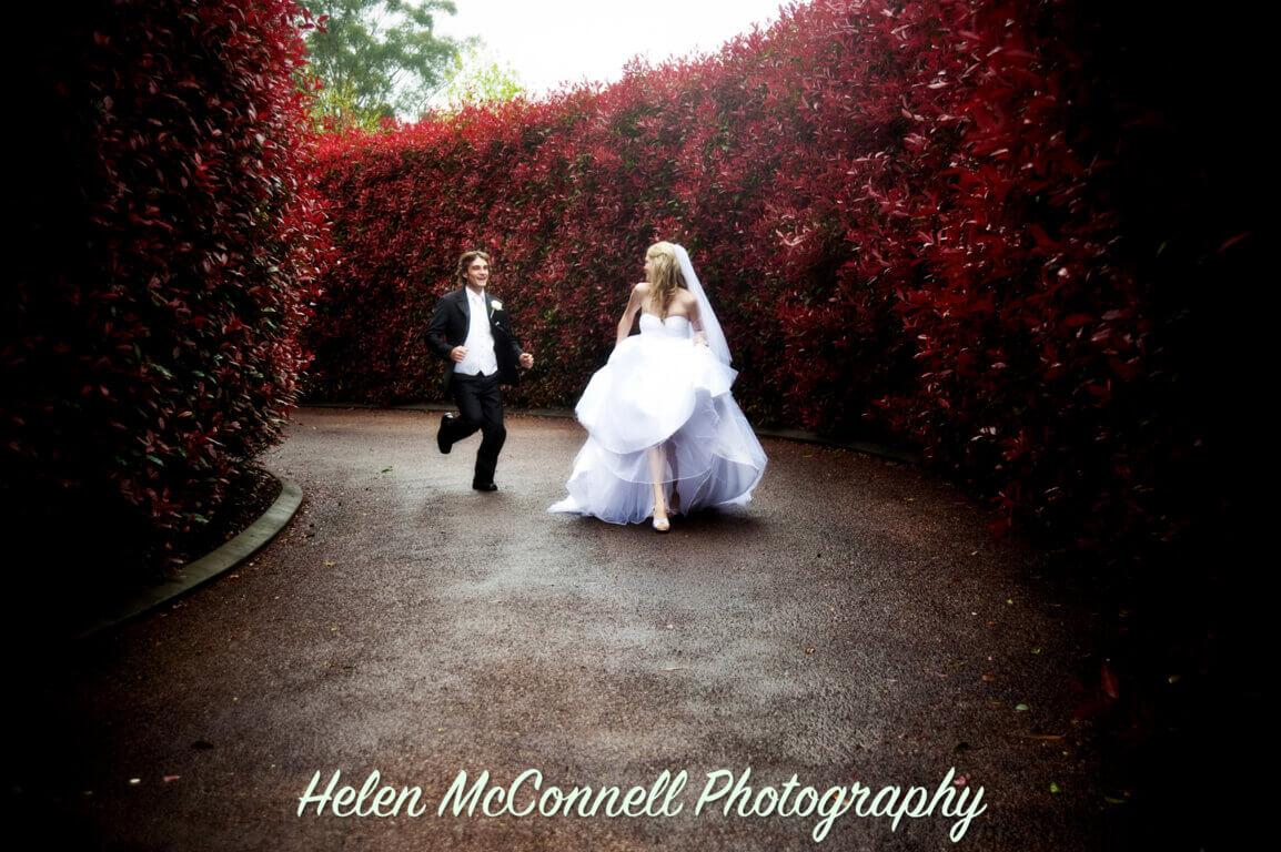 Brisbane Wedding Photography - Helen McConnell